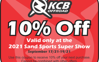 KCB Offroad Show Special